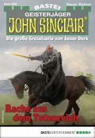 John Sinclair 2088 - Horror-Serie