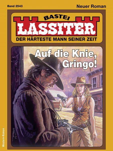Lassiter 2543 - Western