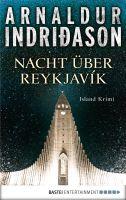 Nacht über Reykjavík