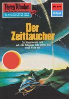 Perry Rhodan 671: Der Zeittaucher (Heftroman)