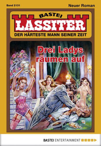 Lassiter - Folge 2131