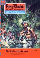 Perry Rhodan 183: Die Dschungel-Armee (Heftroman)
