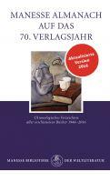 Manesse Almanach auf das 70. Verlagsjahr