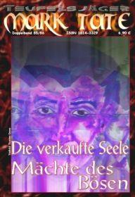 TEUFELSJÄGER 085-086: Die verkaufte Seele