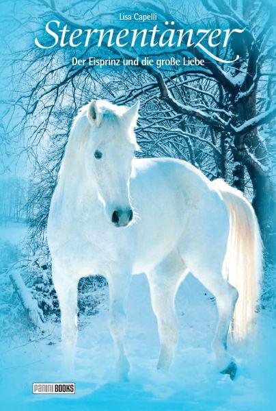 Sternentänzer, Band 31 - Der Eisprinz und die große Liebe