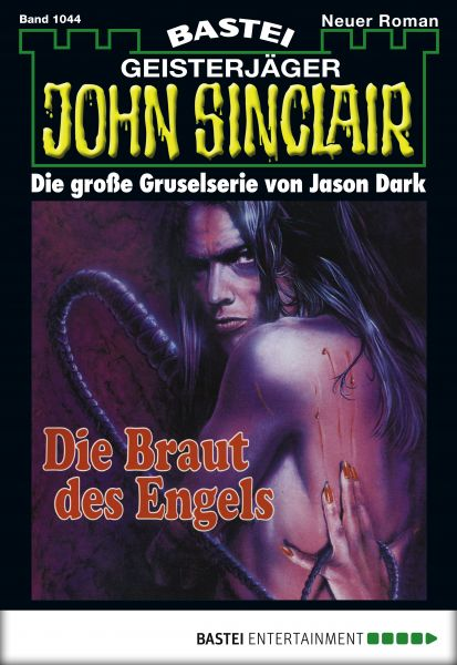 John Sinclair - Folge 1044