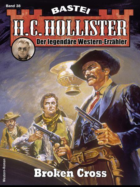H. C. Hollister 38
