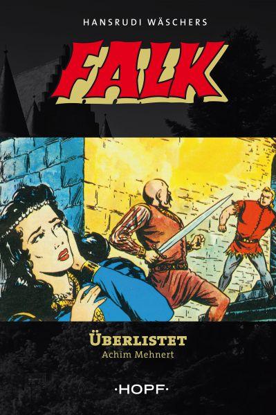 Falk 2: Überlistet!