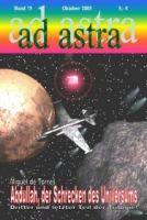 AD ASTRA 075: Abdullah, der Schrecken des Universums