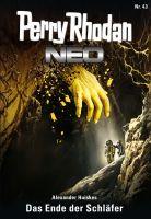 Perry Rhodan Neo 43: Das Ende der Schläfer