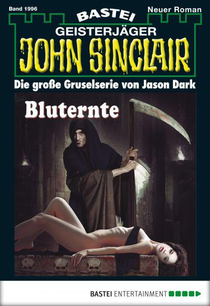 John Sinclair - Folge 1996