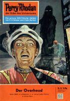 Perry Rhodan 25: Der Overhead (Heftroman)