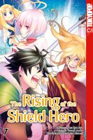 The Rising of the Shield Hero - Band 7