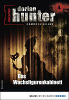 Dorian Hunter 4 - Horror-Serie