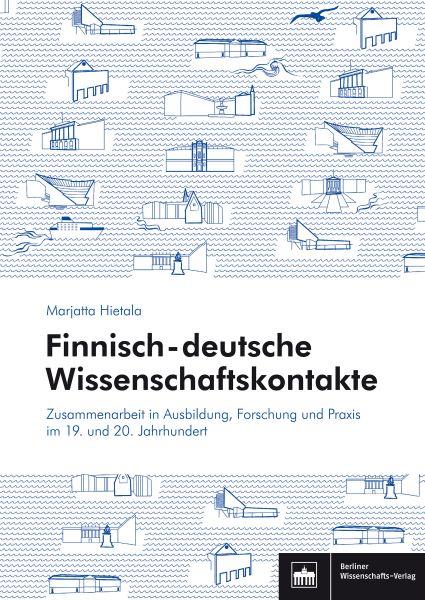 Finnisch-deutsche Wissenschaftskontakte