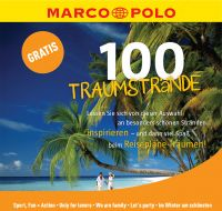 MARCO POLO Die 100 Traumstrände