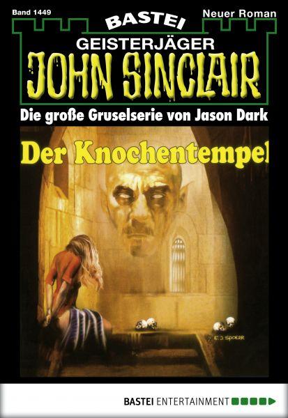 John Sinclair - Folge 1449