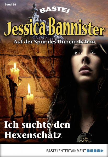 Jessica Bannister - Folge 038