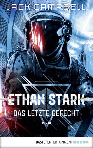 Ethan Stark - Das letzte Gefecht