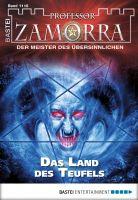 Professor Zamorra - Folge 1116