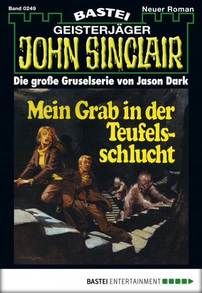 John Sinclair - Folge 0249