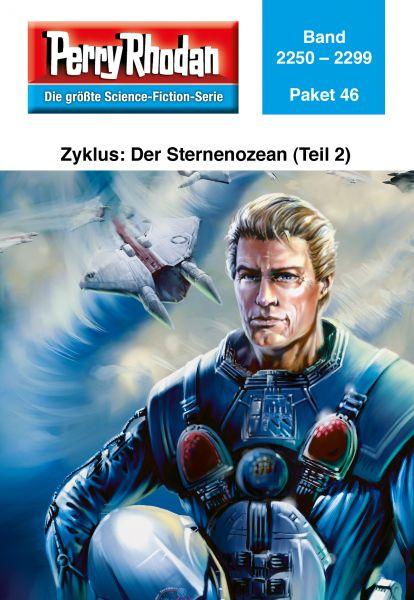 Perry Rhodan-Paket 46: Der Sternenozean (Teil 2)