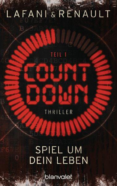 Countdown - Spiel um dein Leben 1