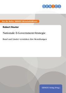 Nationale E-Government-Strategie