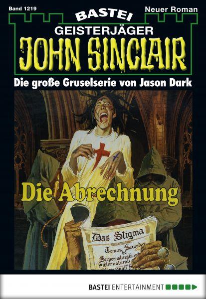 John Sinclair - Folge 1219