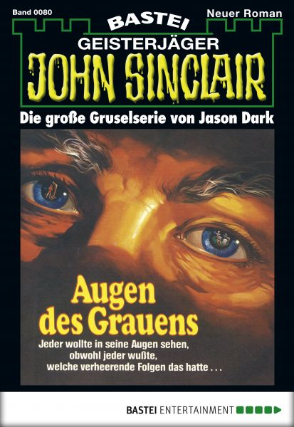 John Sinclair - Folge 0080