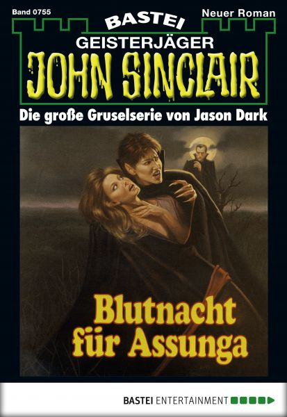 John Sinclair - Folge 0755