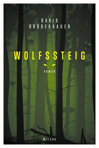 Wolfssteig