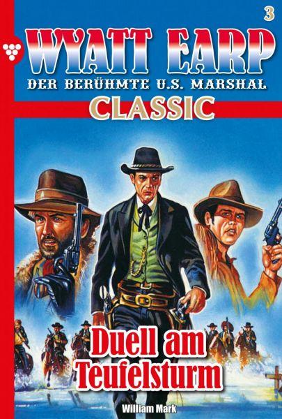 Wyatt Earp Classic 3 – Western