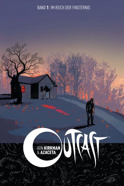Outcast 1: Im Reich der Finsternis