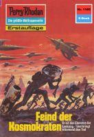Perry Rhodan 1185: Feind der Kosmokraten (Heftroman)