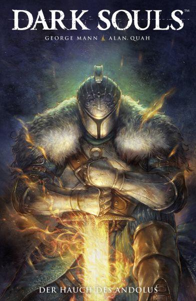 Dark Souls, Band 1 - Der Hauch von Andolus