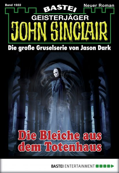 John Sinclair - Folge 1922