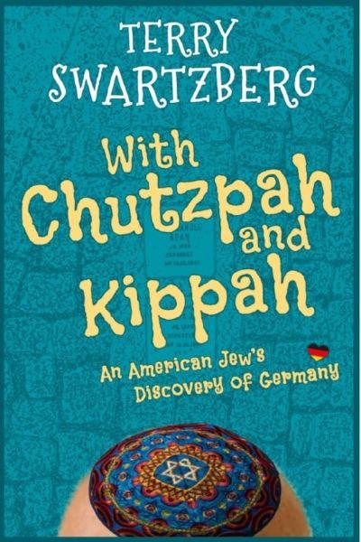 With chutzpah and kippah