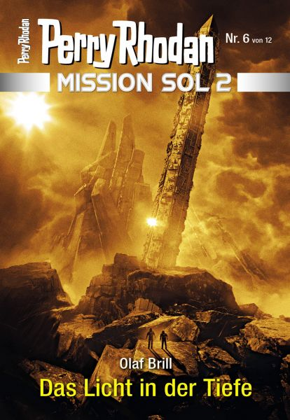 Mission SOL 2020 / 6