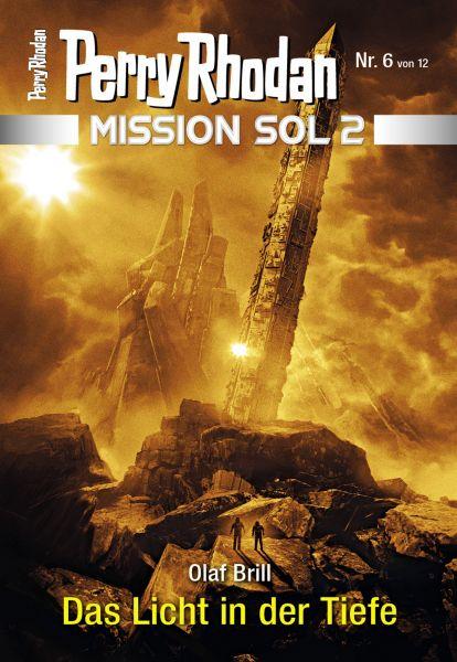 Mission SOL 2020 / 6: Das Licht in der Tiefe