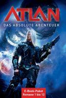 Atlan - Das absolute Abenteuer (Sammelband)