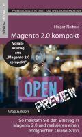 Magento 2.0 kompakt - Preview