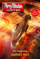 Jupiter 5: Jupiters Herz