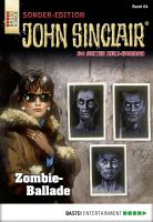John Sinclair Sonder-Edition - Folge 064