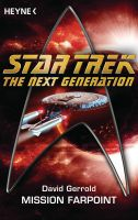 Star Trek - The Next Generation: Mission Farpoint