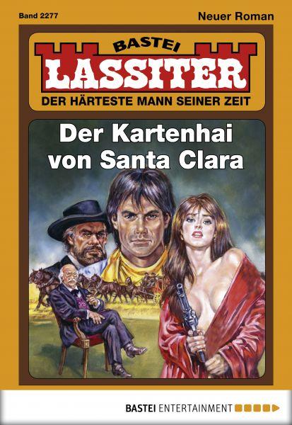 Lassiter - Folge 2277