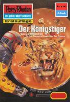 Perry Rhodan 1343: Der Königstiger (Heftroman)