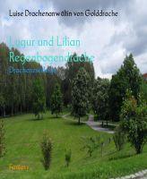 Lugur und Lilian Regenbogendrache
