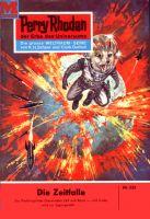 Perry Rhodan 232: Die Zeitfalle (Heftroman)