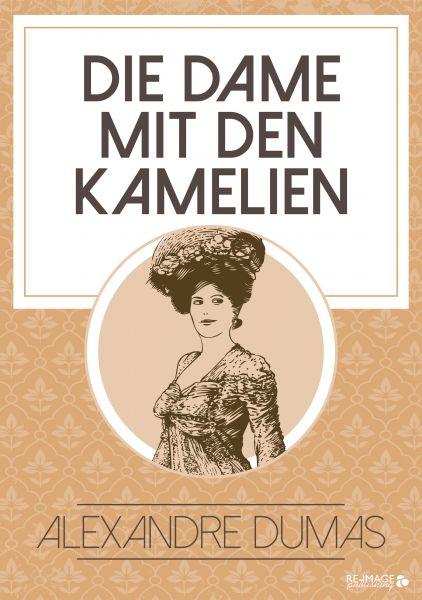 Die Dame mit den Kamelien